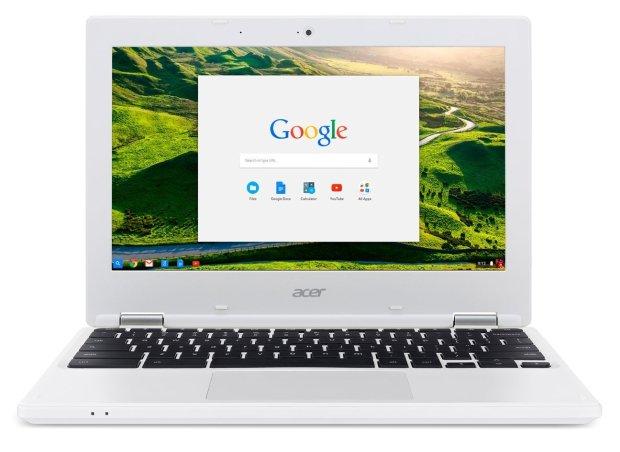 Acer Chromebook CB3-131-C3US 113 Image