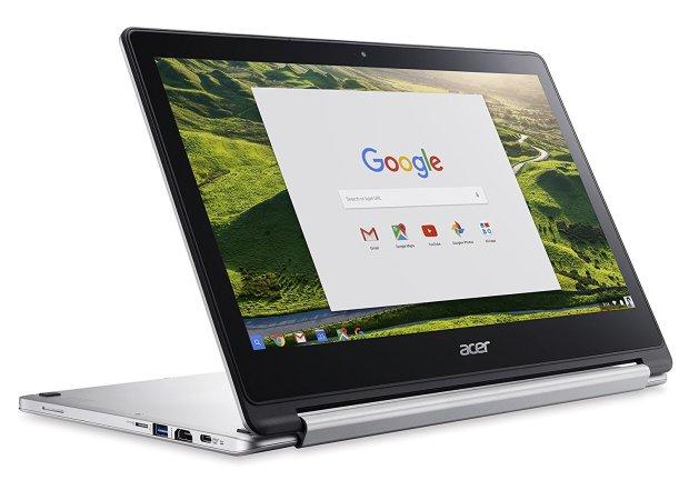 Acer Chromebook CB5-312T (R13) Image