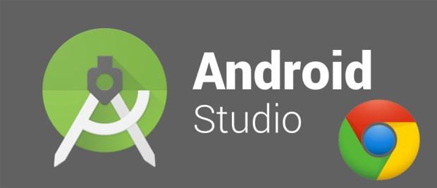 Bientôt Android Studio sur Chromebook ?