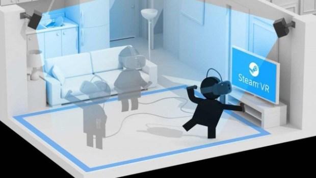 Et pourquoi pas de la VR sur Chromebook ?