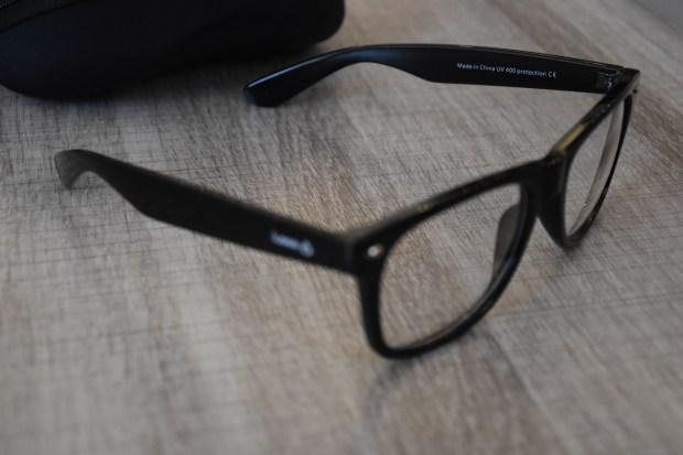 Lusee : des lunettes de gamers pour écran d'ordinateur et donc pour Chromebook !