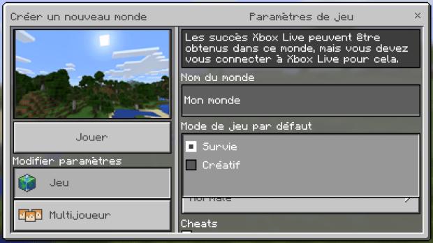 Jouez à Minecraft sur Chromebook !