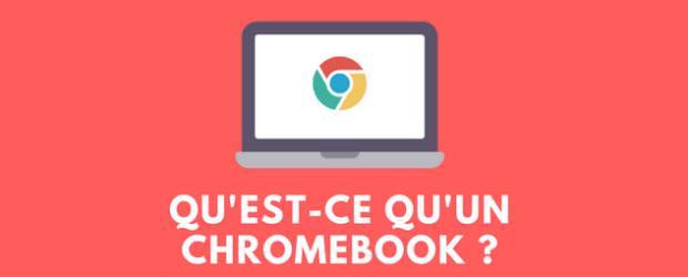 Infographie Chromebook