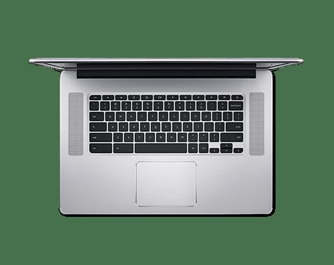 Acer Chromebook 15 : précommandez la version améliorée !