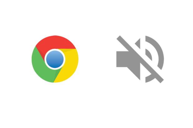 Chrome : bientôt la possibilité de désactiver le son sur les onglets et les sites web