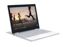 Le Google Pixelbook serait le Google Chromebook Eve ?