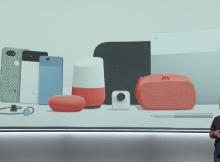 Pixelbook, Pixel 2, Google Home Mini... Résumé de la conférence Made By Google !
