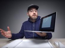 Le Pixelbook déballé par Unbox Therapy