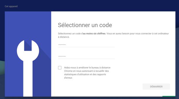 Chrome Remote Desktop : accédez à un autre ordinateur à partir de votre Chromebook