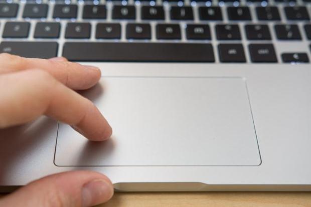 Zoomer directement avec votre trackpad sur Chromebook