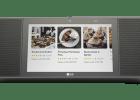 Google se lance dans le Smart Display avec Google Assistant