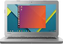 Chromebook : il sera bientôt possible de lancer des VM Linux