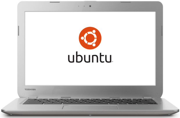 Installez Ubuntu sur un Chromebook