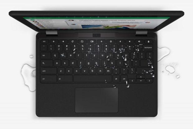 Acer Chromebook Spin 11 - Eau
