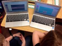 Chromebooks : une domination confirmée pour 2017 dans les écoles américaines
