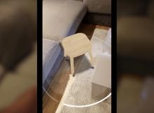 ARCore : la réalité augmentée sur Android et Chrome OS (vidéo)