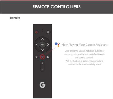Un nouveau Chromecast embarquant Android TV ?