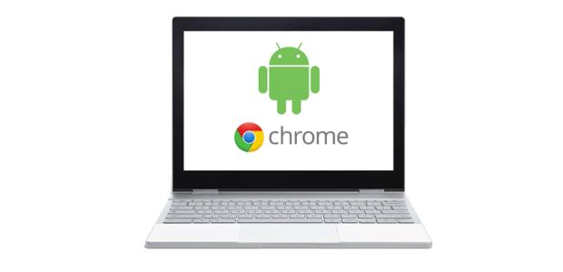 Cher développeur Android, lance-toi sur Chrome OS !