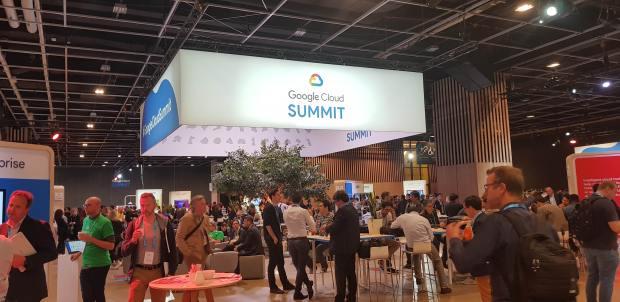 Chrome OS et les Chromebooks s'invitent au Google Cloud Summit 2018 !