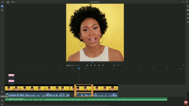 Adobe Project Rush : le montage vidéo professionnel bientôt sur Chromebook !