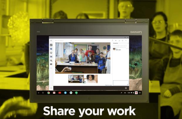 Chromebook : des nouveautés et des promos chez GoWizYou !