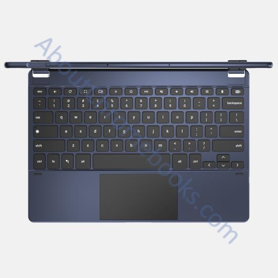 """Google Chromebook """"Nocturne"""" : des images de la future tablette sous Chrome OS ?"""