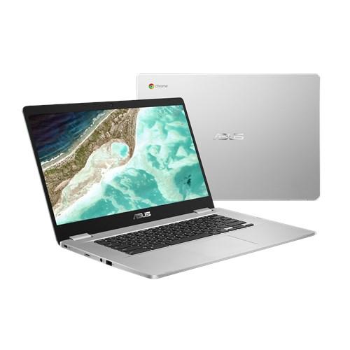 Asus : deux nouveaux Chromebooks dévoilés !