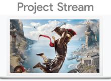 Google Project Stream : du jeu vidéo en streaming à partir de Chrome