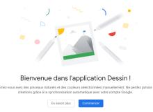 Google Canvas : dessinez vraiment avec Chrome !