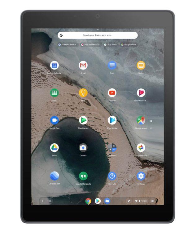 CES 2019 : Asus va présenter ses nouveautés sous Chrome OS !