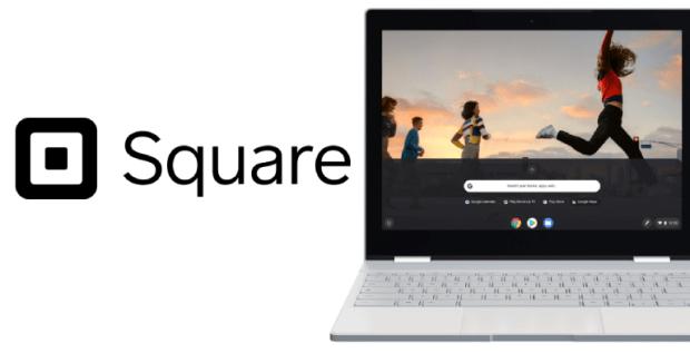 Square bascule sur les Pixelbooks pour la partie design !
