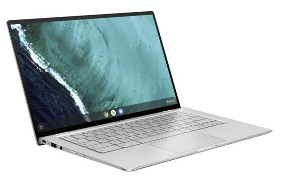Asus Chromebook C434 : le modèle est précommandable !