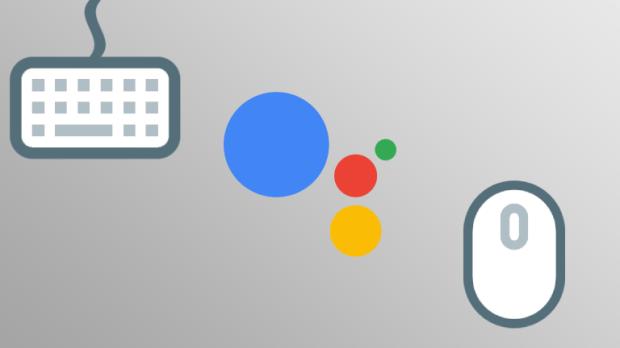Des devices pour lancer Google Assistant sur Chromebook ?