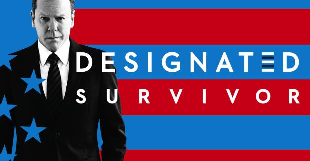 Designated Survivor : un Chromebook comme placement produit ?