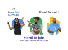 Google Cloud Summit 2019 : je serai présent avec des Chromebooks !