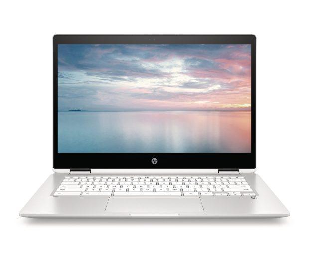 HP annonce deux nouveaux Chromebook x360 qui supportent l'USI !