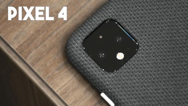 Pixel 4 : mes impressions après 1 semaine d'utilisation !