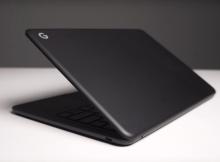 Le Pixelbook Go : le Chromebook parfait ?