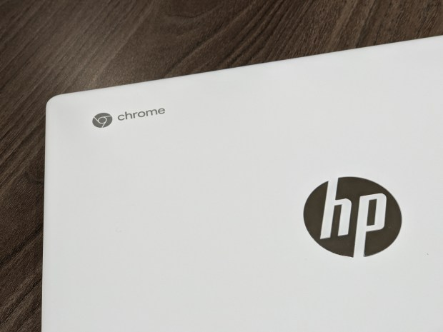 Test du HP Chromebook x360 12