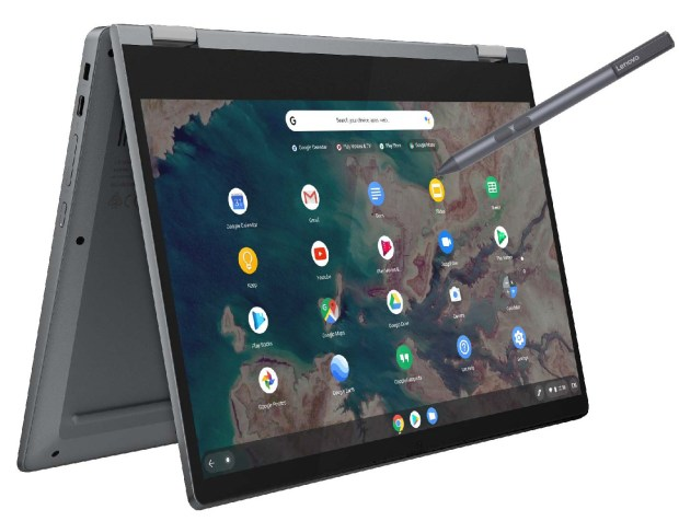 Lenovo IdeaPad Flex 5 Chromebook : le nouveau convertible