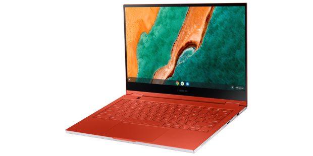 Samsung Galaxy Chromebook : le bijou 4K !