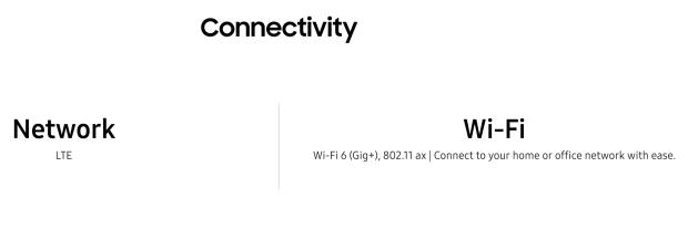 Samsung Galaxy Chromebook : le LTE et une date de sortie prévisionnelle