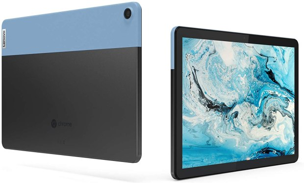 Le Lenovo IdeaPad Duet Chromebook est disponible sur Amazon !