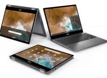 Acer Chromebook Spin 713 : le nouveau modèle disponible à la Fnac !