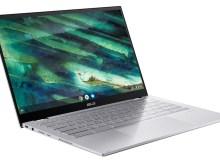 Asus Chromebook Flip C436 : disponible à la vente chez Fnac et Darty !
