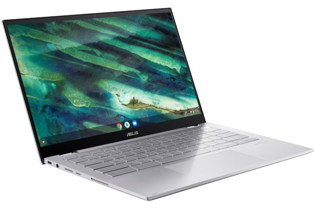 Asus Chromebook Flip C436 : disponible à la vente chez Fnac et Darty !