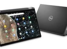 Dell lance son nouveau Dell Latitude 7410 Chromebook Enterprise !
