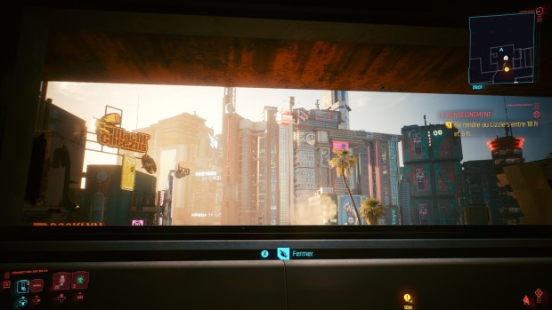 Cyberpunk 2077 : Stadia s'est bien positionné !