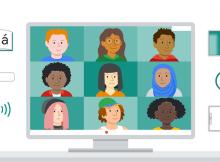 Google Meet : La plateforme améliore la sécurité et l'apprentissage à distance !