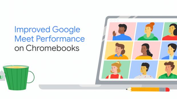 Google améliore les performances des appels vidéo sur Chromebook !